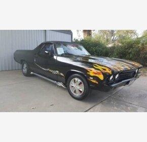 1968 Chevrolet El Camino for sale 100829064