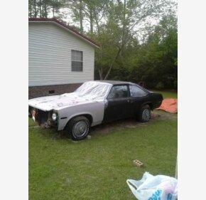 1978 Chevrolet Nova for sale 100829363