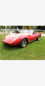 1975 Chevrolet Corvette for sale 100829552