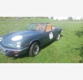 1974 Triumph Spitfire for sale 100829721