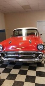 1957 Chevrolet Bel Air for sale 100830041
