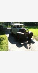 1937 Chevrolet Other Chevrolet Models for sale 100830262
