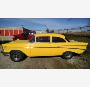 1957 Chevrolet Bel Air for sale 100830428