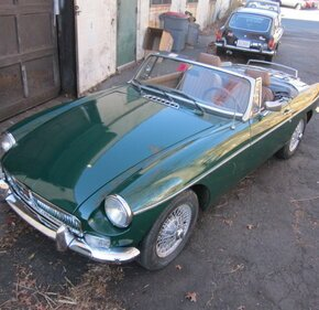 1978 MG MGB for sale 100830586