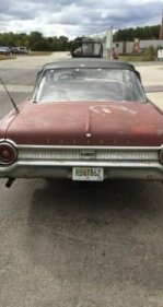 1962 Ford Galaxie for sale 100831170