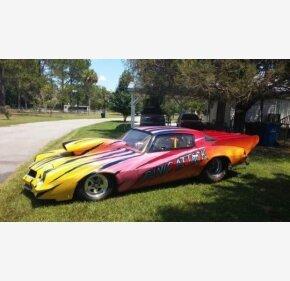 1980 Chevrolet Camaro for sale 100831193