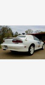 1997 Chevrolet Camaro Z28 Convertible for sale 100831489