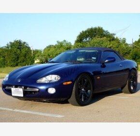 2003 Jaguar XK8 Convertible for sale 100831549