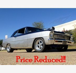 1966 Chevrolet Nova for sale 100831577