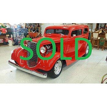 1934 Chevrolet Other Chevrolet Models for sale 100831742