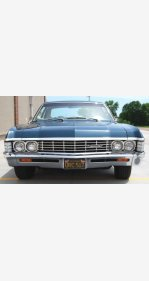 1967 Chevrolet Bel Air for sale 100831743