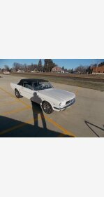 1966 Ford Mustang for sale 100831814