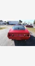1980 Chevrolet Corvette for sale 100832115
