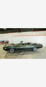 1969 Pontiac GTO for sale 100832126