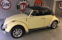 1969 Volkswagen Beetle for sale 100832399