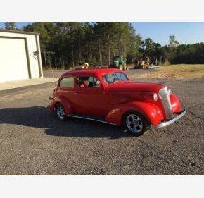 1937 Chevrolet Other Chevrolet Models for sale 100832614