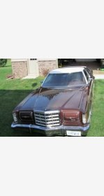 1979 Ford Thunderbird for sale 100832999