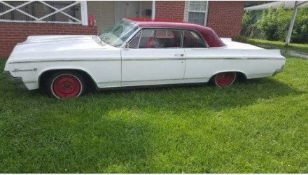 1964 Oldsmobile 88 for sale 100833151
