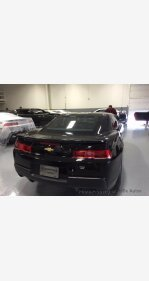 2015 Chevrolet Camaro for sale 100833267