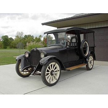 1925 Dodge Brothers Other Dodge Brothers Models for sale 100833541