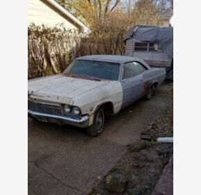 1965 Chevrolet Impala for sale 100833554