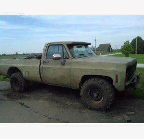 1975 Chevrolet C/K Truck for sale 100833854