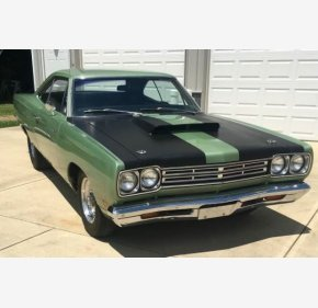 1969 Plymouth Roadrunner Classics for Sale - Classics on Autotrader