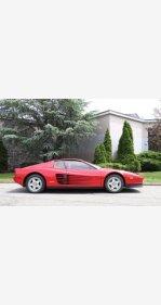 1985 Ferrari Testarossa for sale 100834131