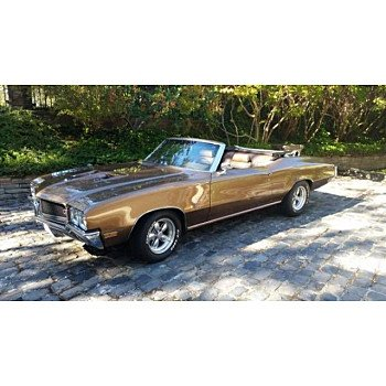 1970 Buick Gran Sport for sale 100834343