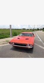 1972 Dodge Challenger for sale 100834859