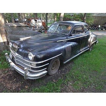 1947 Chrysler Other Chrysler Models for sale 100834945