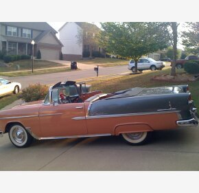 1955 Chevrolet Bel Air for sale 100835782