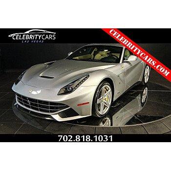 2015 Ferrari F12 Berlinetta for sale 100835821