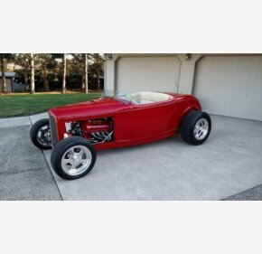 1932 Ford Other Ford Models for sale 100836314