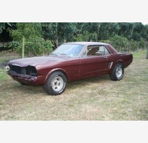 1966 Ford Mustang for sale 100836582