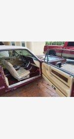 1966 Ford Thunderbird for sale 100836592