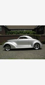 1937 Ford Other Ford Models for sale 100836668