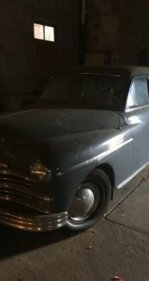 1949 Plymouth Other Plymouth Models for sale 100836757