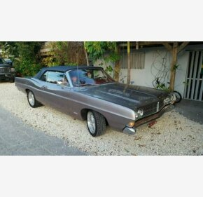 1968 Ford Galaxie for sale 100836876