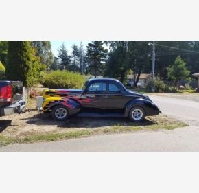 1940 Ford Other Ford Models for sale 100837100