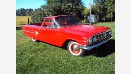 1960 Chevrolet El Camino for sale 100837700