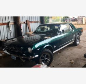 1966 Ford Mustang for sale 100837769
