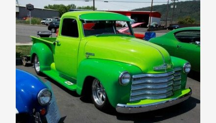 1950 Chevrolet 3100 for sale 100837928