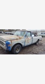 1970 Chevrolet C/K Truck for sale 100837990