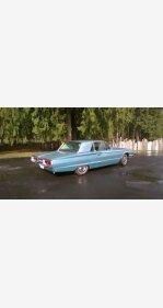 1964 Ford Thunderbird for sale 100838409
