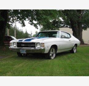 1971 Chevrolet Chevelle for sale 100838417