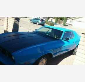 1973 Ford Mustang for sale 100838748