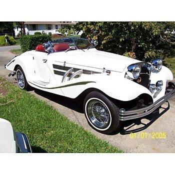 1934 Mercedes-Benz Other Mercedes-Benz Models for sale 100838826