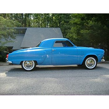 1951 Studebaker Other Studebaker Models for sale 100839059