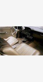 1967 Pontiac Le Mans for sale 100839395